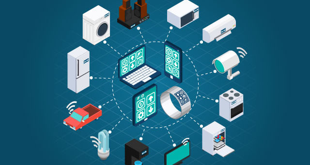 Bringing Security Standards to the Internet of Things
